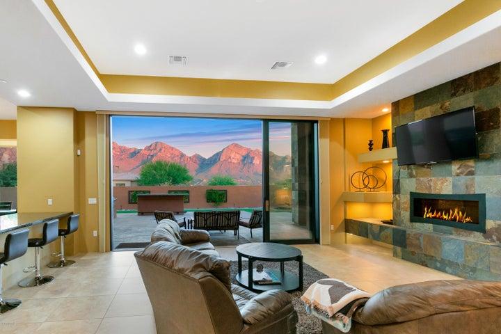 11147 N Joy Faith Drive, Oro Valley, AZ 85737