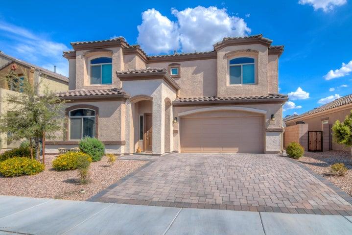 9059 W Grayling Drive, Marana, AZ 85653