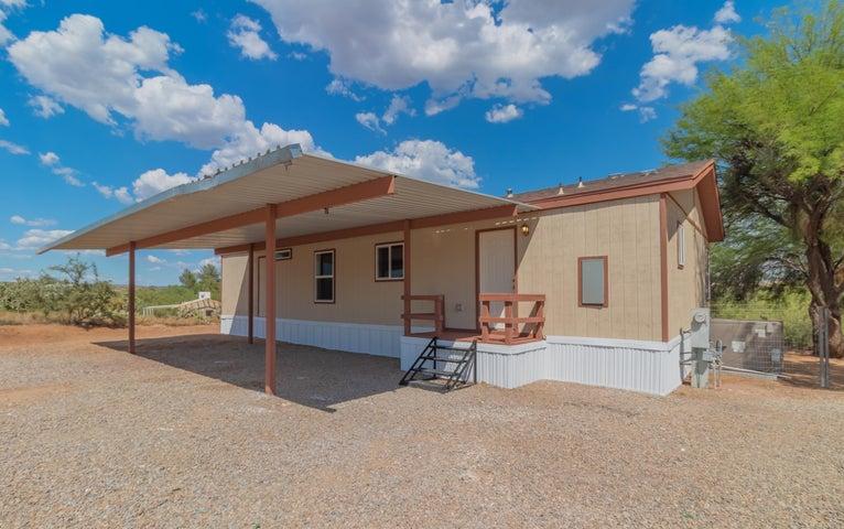 3355 E Lamb Drive, Tucson, AZ 85739