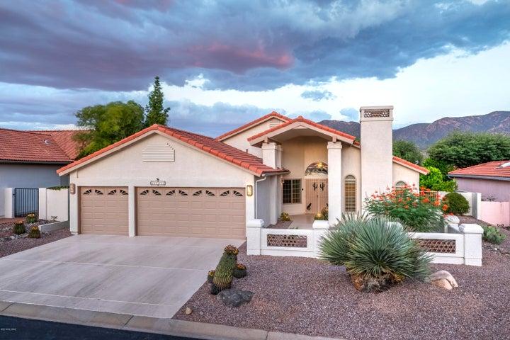 37471 S Desert Star Drive, Saddlebrooke, AZ 85739