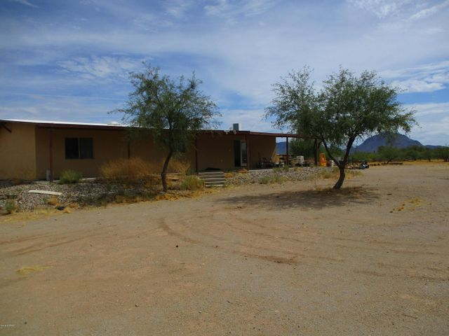3475 S Irene Boulevard, Tucson, AZ 85735