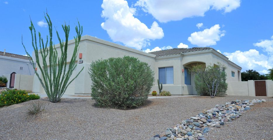 13950 N Bentwater Drive, Oro Valley, AZ 85755
