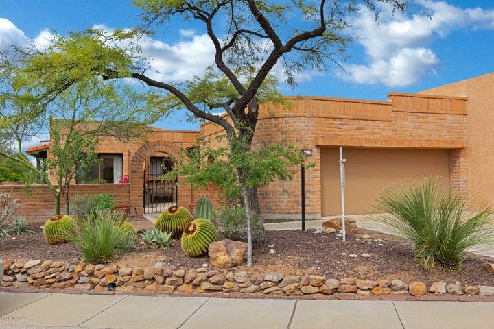 4351 N Verada Rosada, Tucson, AZ 85750