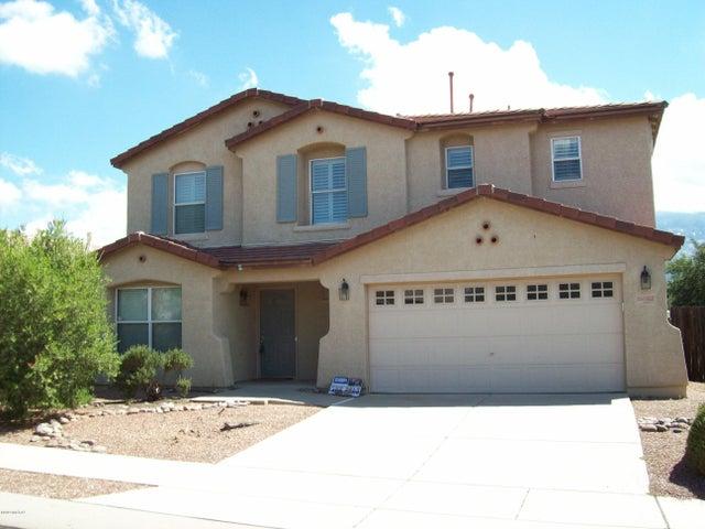15062 N Twin Lakes Drive, Tucson, AZ 85739