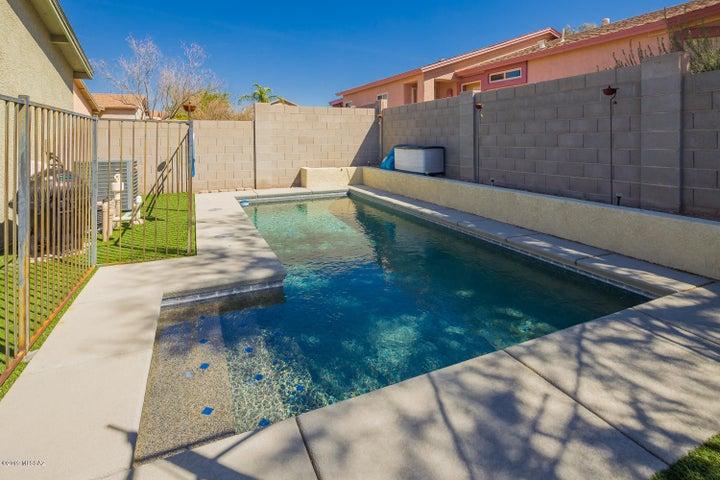 10428 E Vashon Street, Tucson, AZ 85747