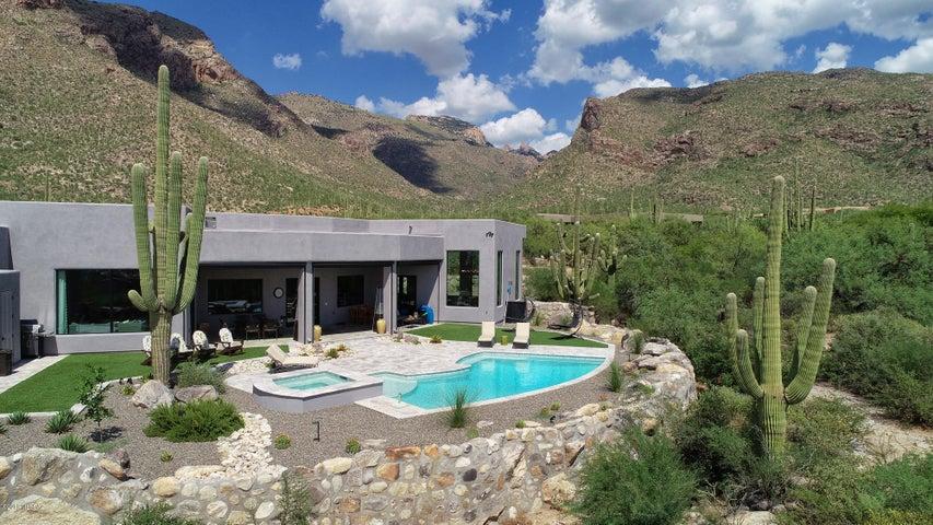 7993 N Pima Village Court, Tucson, AZ 85718
