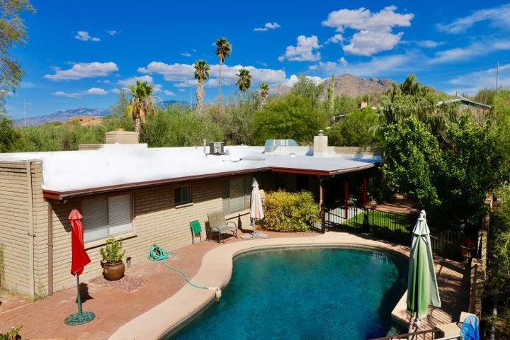 1511 W Dutton Place, Tucson, AZ 85704