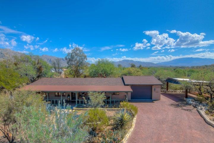 4260 N Bonanza Avenue, Tucson, AZ 85749