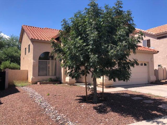 2401 N Lake Star Drive, Tucson, AZ 85749