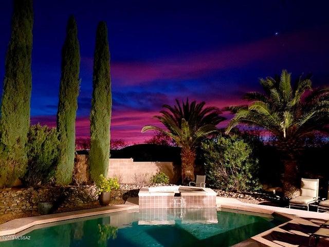 9975 E Wolford Place, Tucson, AZ 85749