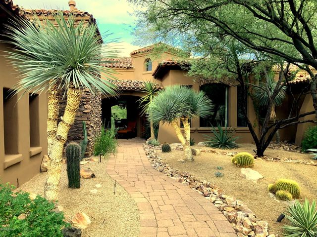 14601 N Shaded Stone Place, Oro Valley, AZ 85755