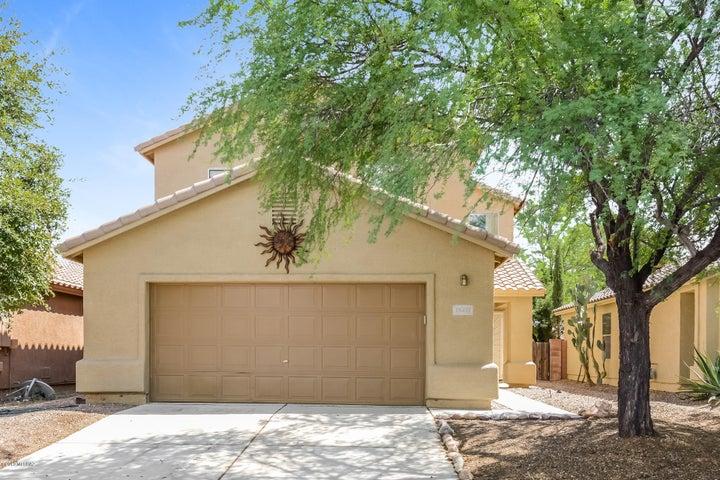 18451 S Bellflower Place, Green Valley, AZ 85614