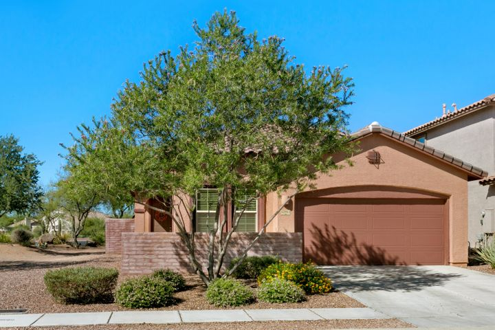 12911 N Shell Traders Court, Oro Valley, AZ 85755