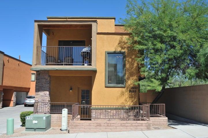 8693 E Placita De Las Tarascas, Tucson, AZ 85710