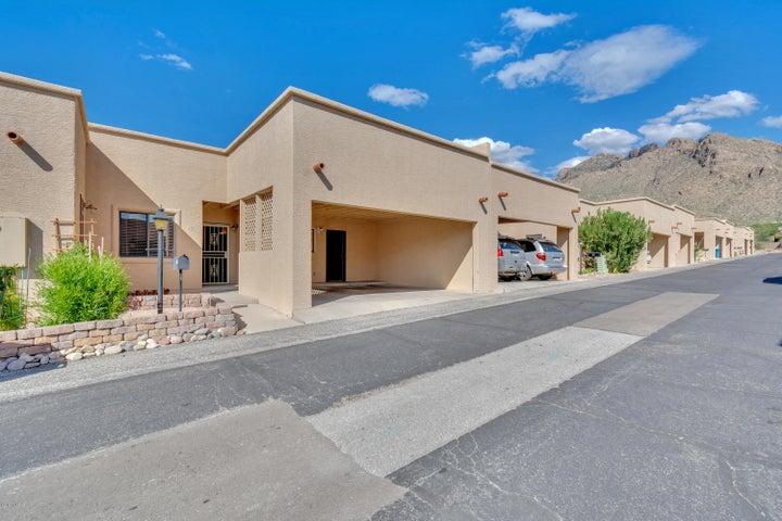 237 E Calle Zafiro, Tucson, AZ 85704