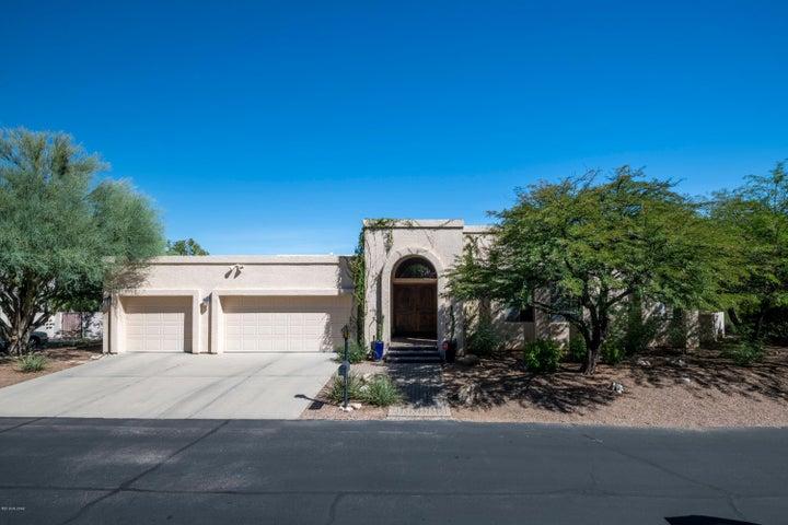 4436 E River Oak Trail, Tucson, AZ 85718