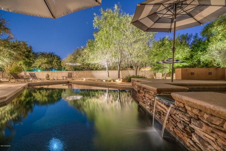 5065 E Quartermaster Court, Tucson, AZ 85712