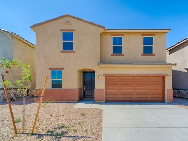 12093 N Sutter Drive, Marana, AZ 85653