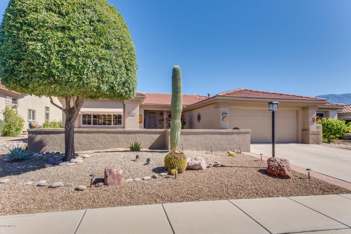 2231 E Romero Canyon Drive, Oro Valley, AZ 85755