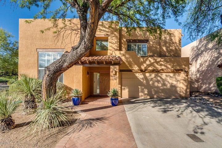 6497 E Wood Lily Court, Tucson, AZ 85750
