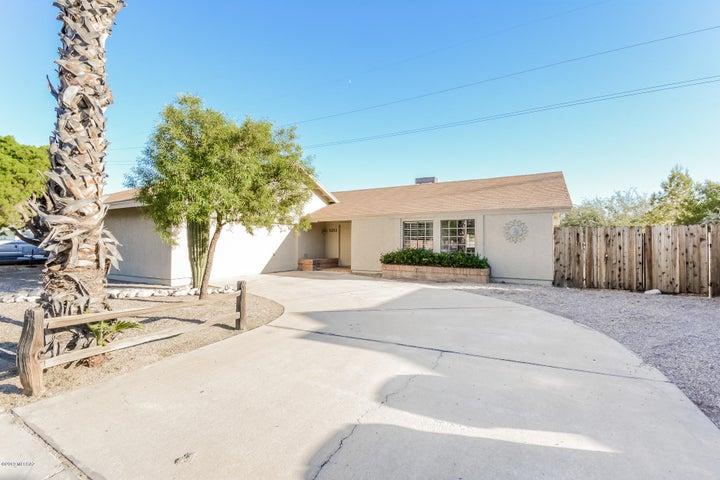 1211 W Eureka Street, Tucson, AZ 85704