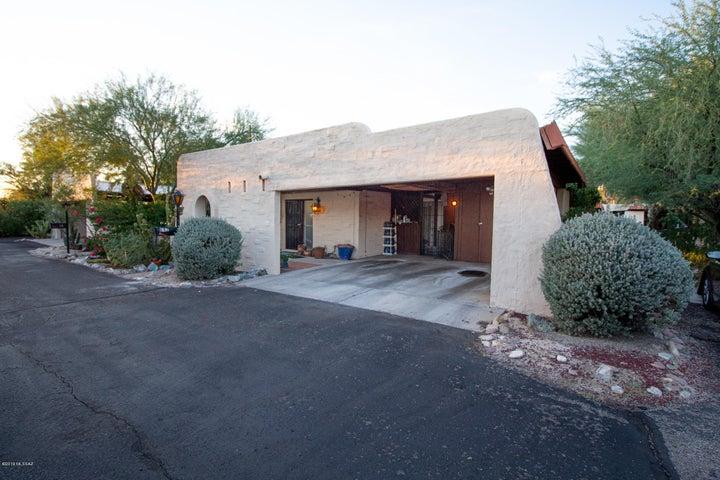 642 W Zia Drive, Tucson, AZ 85704