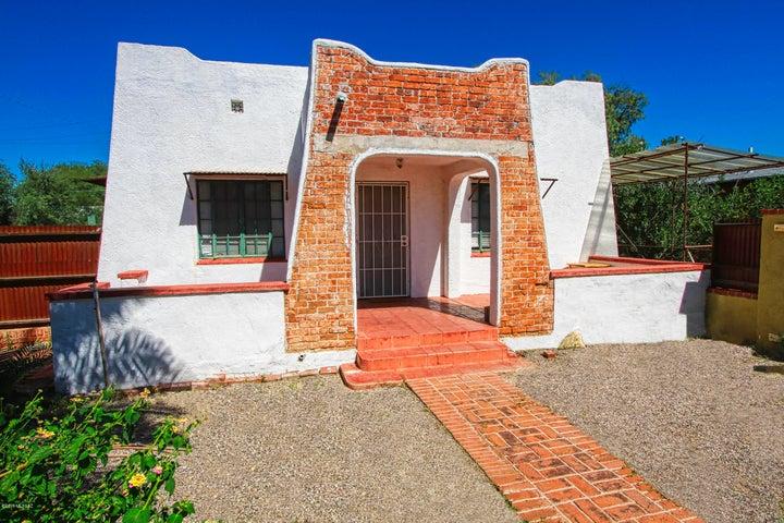 1305 E 9th Street, Tucson, AZ 85719