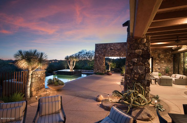 419 W Tortolita Mountain Circle, 354, Oro Valley, AZ 85755