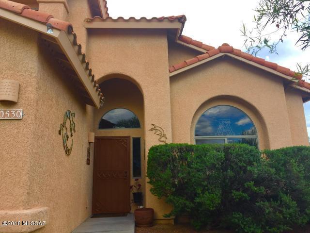 10530 N Camino Rosas Nuevas, Oro Valley, AZ 85737