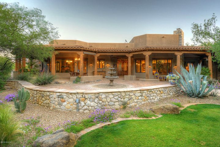 1410 N Smokey Springs Road, Tucson, AZ 85749