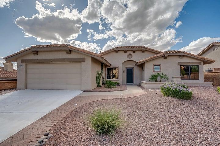 14461 N Chalk Creek Drive, Oro Valley, AZ 85755
