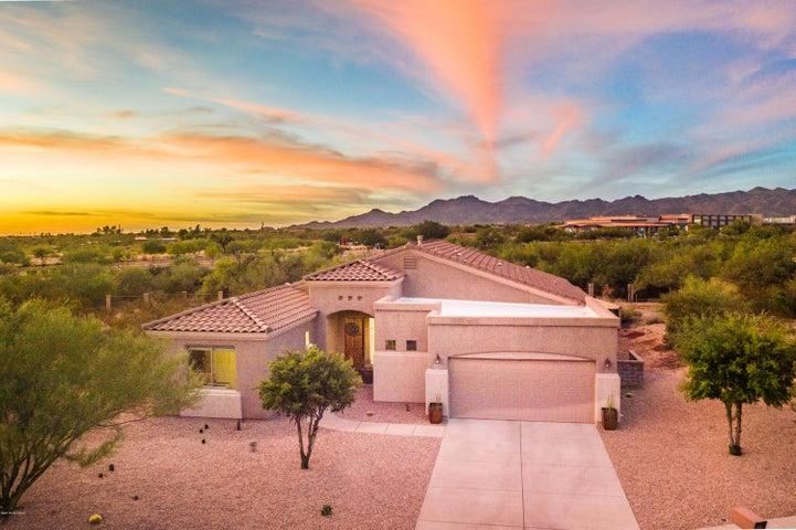 12069 N Washbed Drive, Oro Valley, AZ 85755