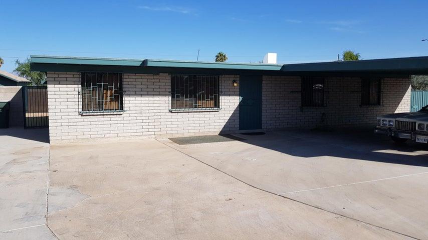7321 E Desert Aire Drive, Tucson, AZ 85730