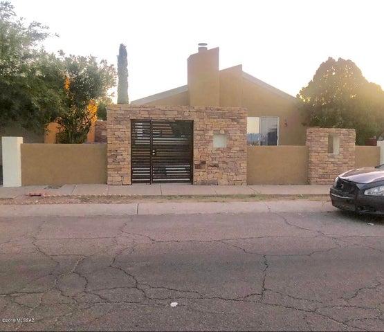 219 W Virginia Street, Tucson, AZ 85706