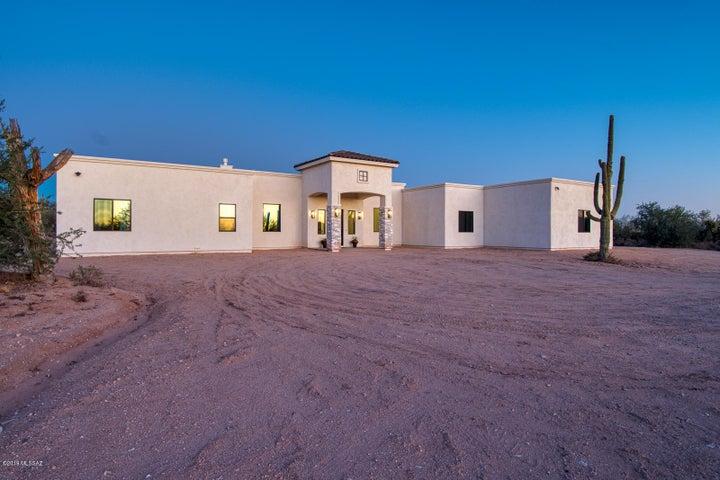 4650 W Greenock Drive, Tucson, AZ 85742