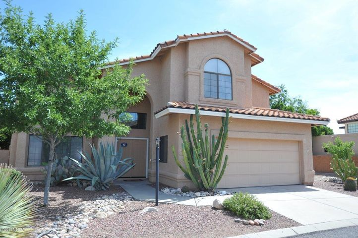 5476 N Indian Trail, Tucson, AZ 85750