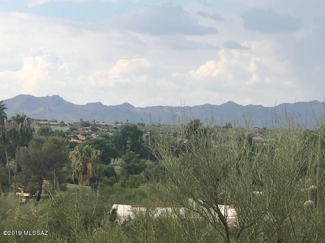 7911 N Porto Fino Circle, Tucson, AZ 85741