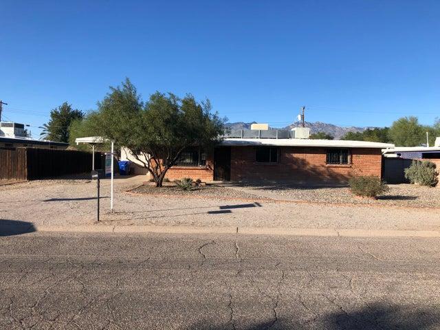 4807 E Linden Street, Tucson, AZ 85712