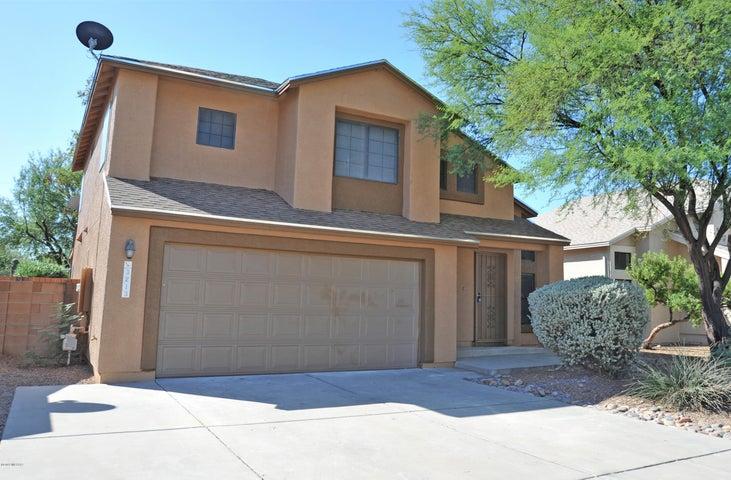 3213 W Avior Drive, Tucson, AZ 85742