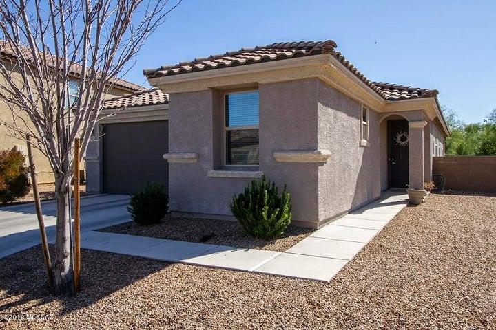 6897 S Benedetti Court, Tucson, AZ 85756