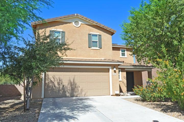 4818 W Country Sky Drive, Tucson, AZ 85742