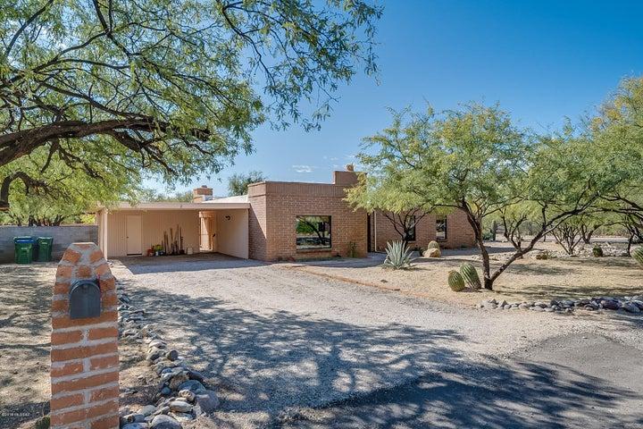 4402 N Twilight Trail, Tucson, AZ 85749