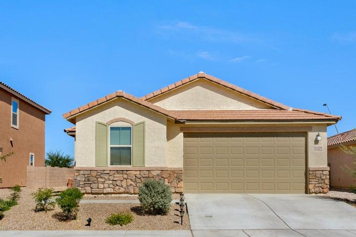 11596 Boll Bloom Drive, Marana, AZ 85653