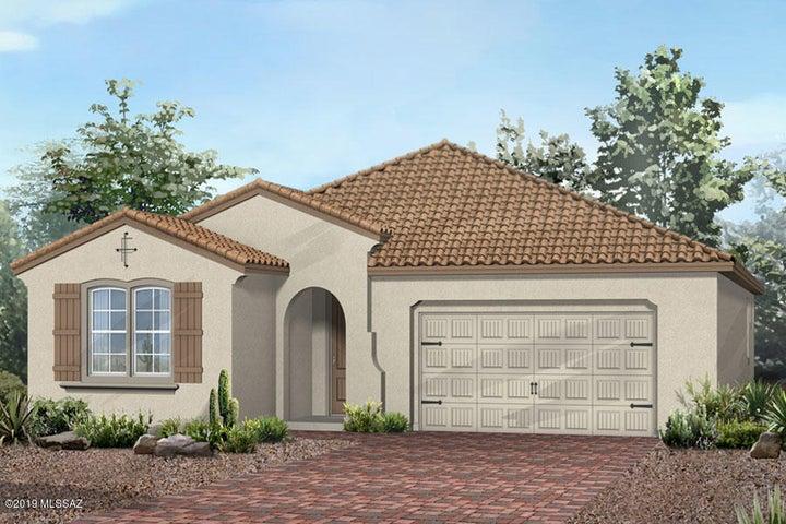 7827 W Sage Path W, Marana, AZ 85658