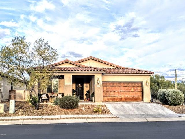 4422 W Cloud Ranch Place, Marana, AZ 85658