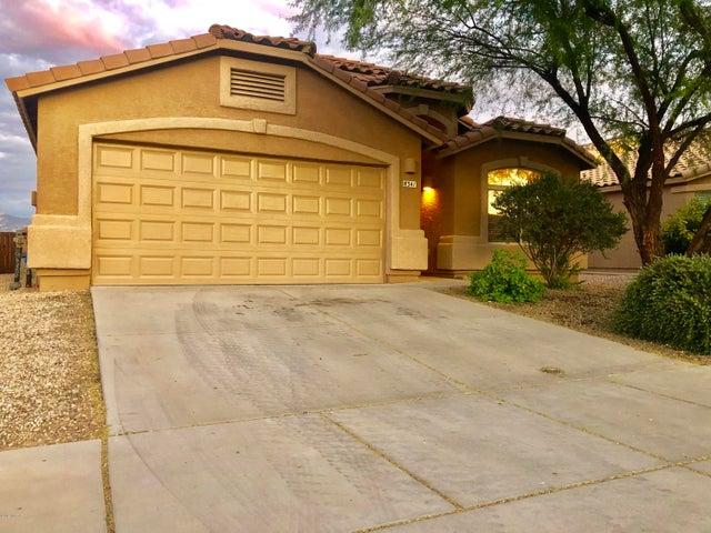 8341 S Egyptian Drive, Tucson, AZ 85747