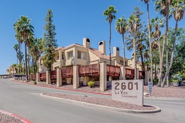 2601 W Broadway Boulevard, 497, Tucson, AZ 85745