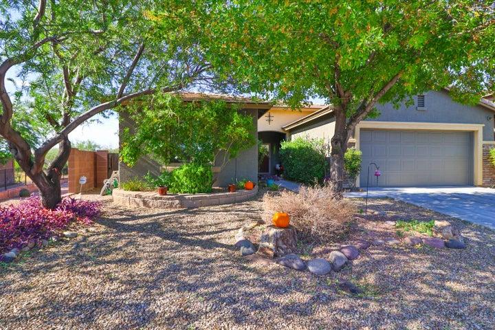7392 E Sycamore Park Boulevard, Tucson, AZ 85756
