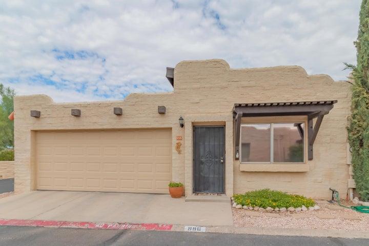 996 W Lyman Lane, Tucson, AZ 85704