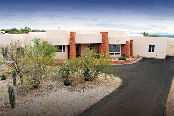 6000 E Avenida Arriba, Tucson, AZ 85750